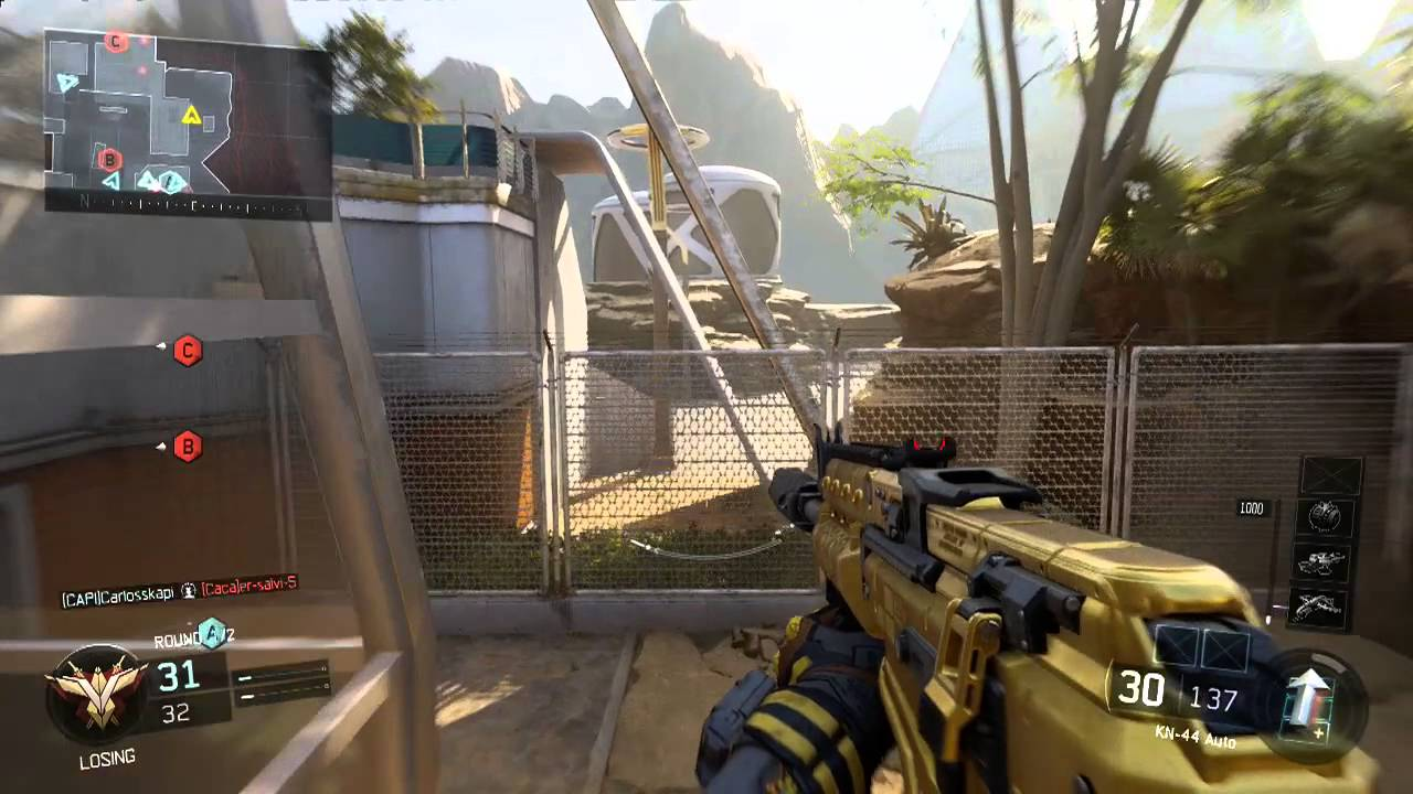 Bo3 zombies matchmaking problems