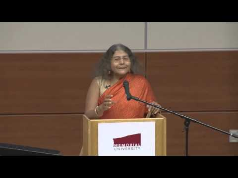Dr. Sheila Jasanoff - Knowledge Institutions, Free Expression and Democracy