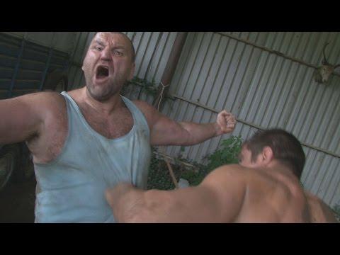 The Guv'nor Norman Buckland Beats up Alex Reid!