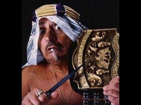 RIP Dead Wrestlers: Edward Farhat