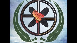 Xavier Rudd - Come People & Sacred (Lyrics)