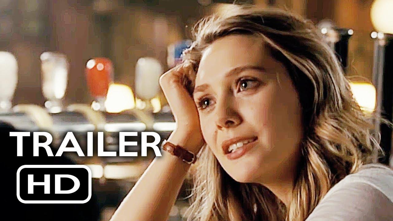Kodachrome Official Trailer 1 2018 Elizabeth Olsen Jason Sudeikis Netflix Drama Movie Hd Youtube