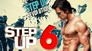 Step Up 6-Revolution official trailers 2017
