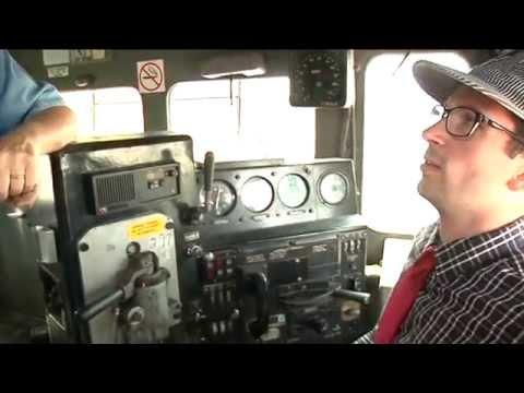 Joe Do My Job - Train Engineer