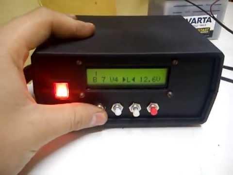 Настройка металлоискателя Clone PI-AVR просто!!!! - YouTube
