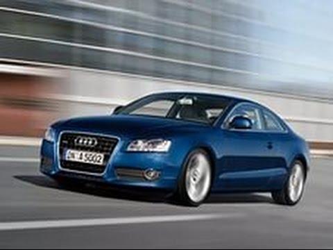 Отзыв владельца Audi А5 о машине и о ремонте в Автосервисе