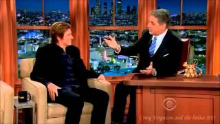 Denis Leary interview HD 20th Jan 2014