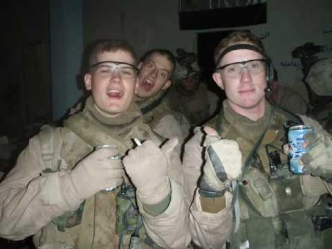 2/8 Wpns Al Kharma Iraq 2006-2007