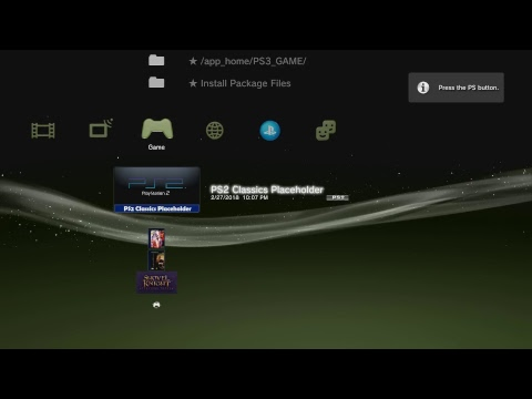 PS3Xploit Tools v3 0 Demo for PS3 SuperSlim / 3K and
