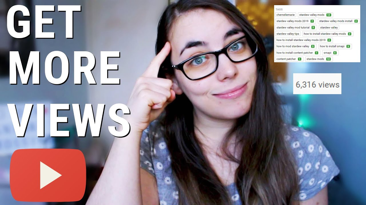 Download HOW TO GET MORE VIEWS ON YOUTUBE WITH KEYWORD RESEARCH: Using TubeBuddy to rank higher in search