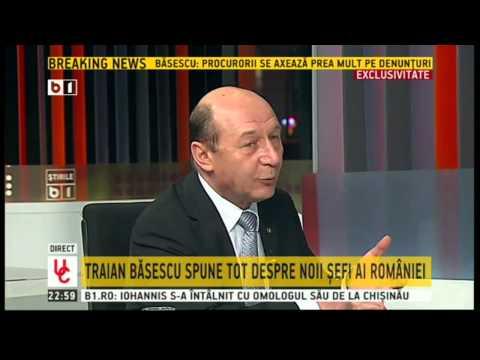Basescu, despre Republica Moldova si Ucraina