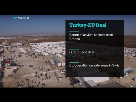 Turkey-EU deal on refugee crisis