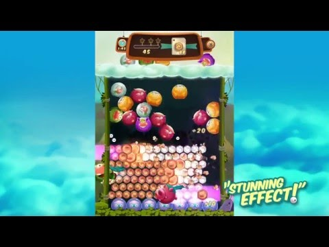 Lokipoki -iOS Game Teaser