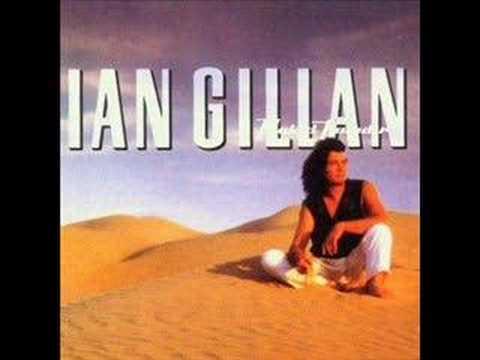 ian gillan- no more cane on the brazos