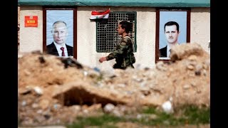 Why Assad is winning the war in Syria