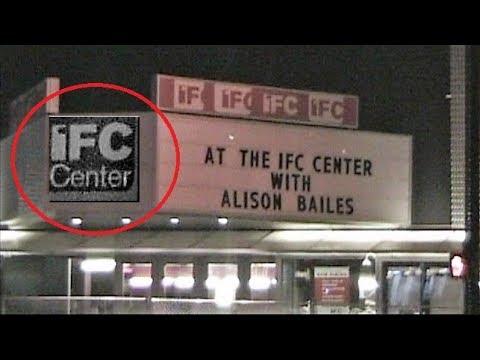 IFC CENTER NYC 2005
