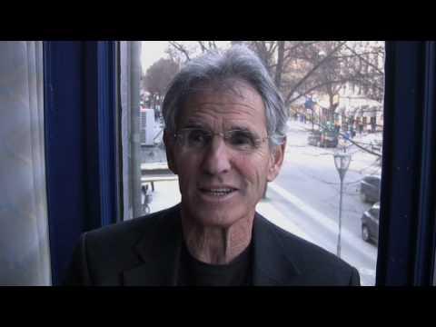Life is right now - Jon Kabat-Zinn on Mindfulness