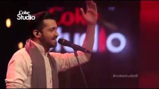 Tajdaray haram by atif aslam HD