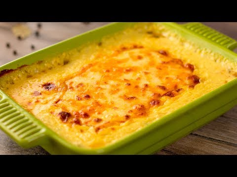 la-plus-fine-et-délicieuse-casserole-de-poulet-au-sauce---un-dîner-en-un-temps-record!-|savoureux.tv