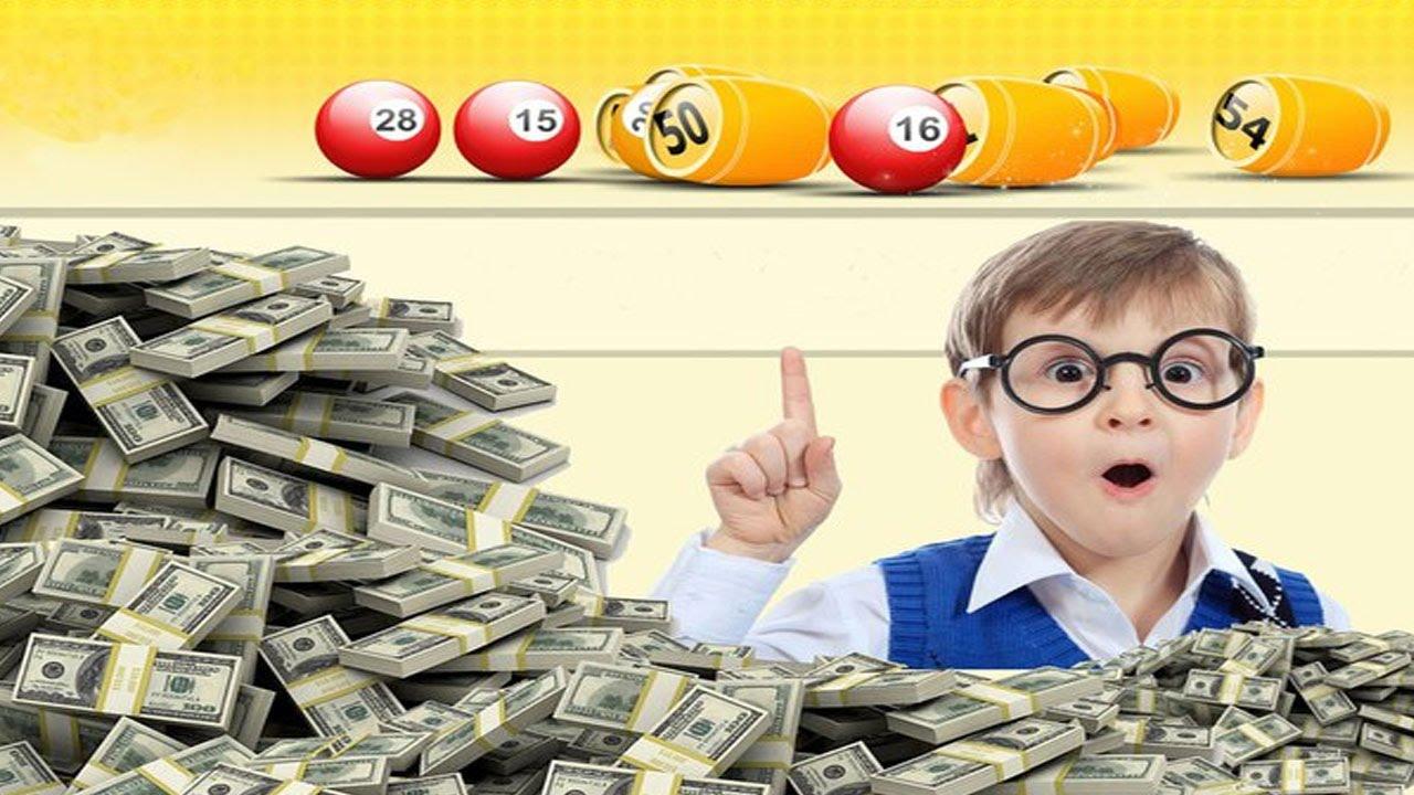 лотерея в вавада