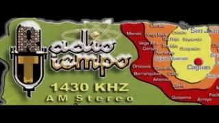 Promo Radio Tiempo may 2011