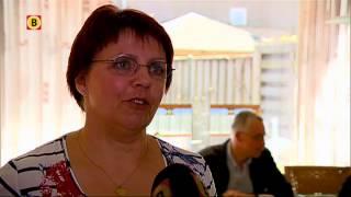 Dochter Hanne in raad Heusden namens VVD, vader Fons van CDA nét niet