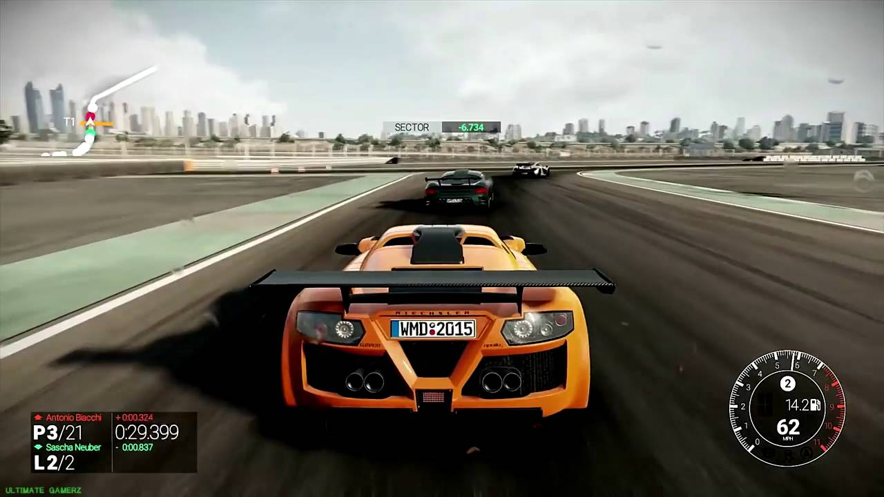 top 5 best looking realistic graphics racing games ever ps4 xbox one pc youtube. Black Bedroom Furniture Sets. Home Design Ideas