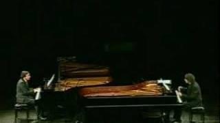 Charles Ives: 3 Quarter-Tone Pieces (1924) - II. Allegro