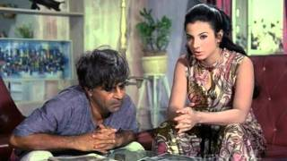 Do Chor - 2/13 - Dharmendra and Tanuja - Bollywood Action Movie
