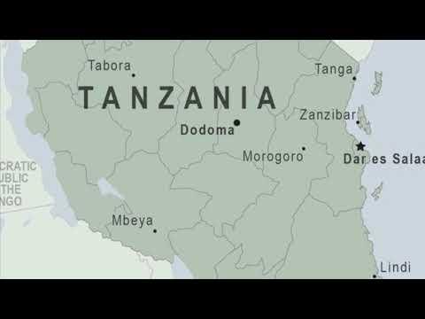 Tanzanian President John Magufuli Missing