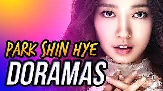 Baixar Recomendaciones de Doramas de Park Shin Hye