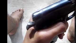 Repeat youtube video ลองปืนขนาด.22 magnum