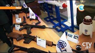 Новинки белорусской оборонки: винтовки и дроны | Беларусь в 20-ке мировых экспортёров вооружения