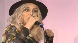 "Perrie Edwards great high note in ""About The Boy"""