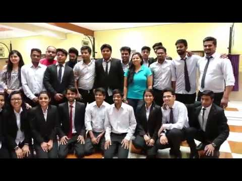 Business School Placements: Taxila Business School