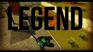 Tanki Online Movie | Legend |