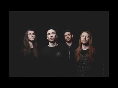 Josh Middleton from SYLOSIS talks new album 'Cycle of Suffering'