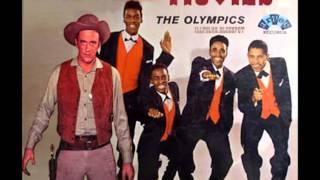 Olympics - Western Movies / Well! - FF-1508 - 6/58