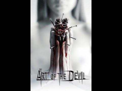 Art of the Devil - Clip