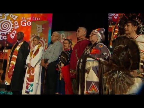 General Conference 2016: May 10 - Opening Worship #UMCGC