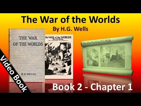 Book 2 - Ch 01 - The War of the Worlds by H. G. Wells - Under Foot
