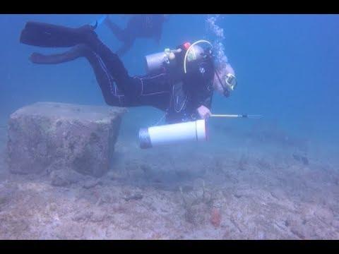 Diving Carriacou & Grenada - 2017