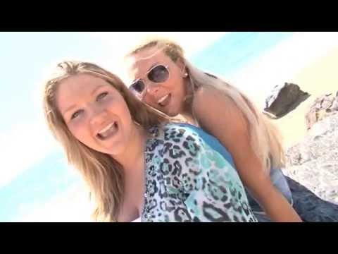 Cynthia & Melissa vd Vin - Viva España