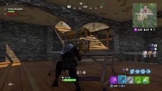 Fortnite battle royale Duo Ps4