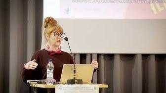 Eili Ikonen, organisaatiotaiteilija, Päijät-Hämeen hyvinvointikuntayhtymä