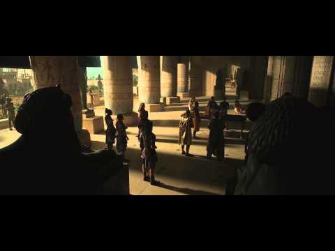 Exodus : Gods And Kings Intl Trailer