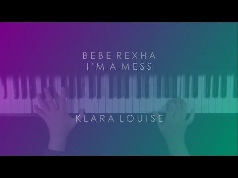 I'M A MESS | Bebe Rexha Piano Cover