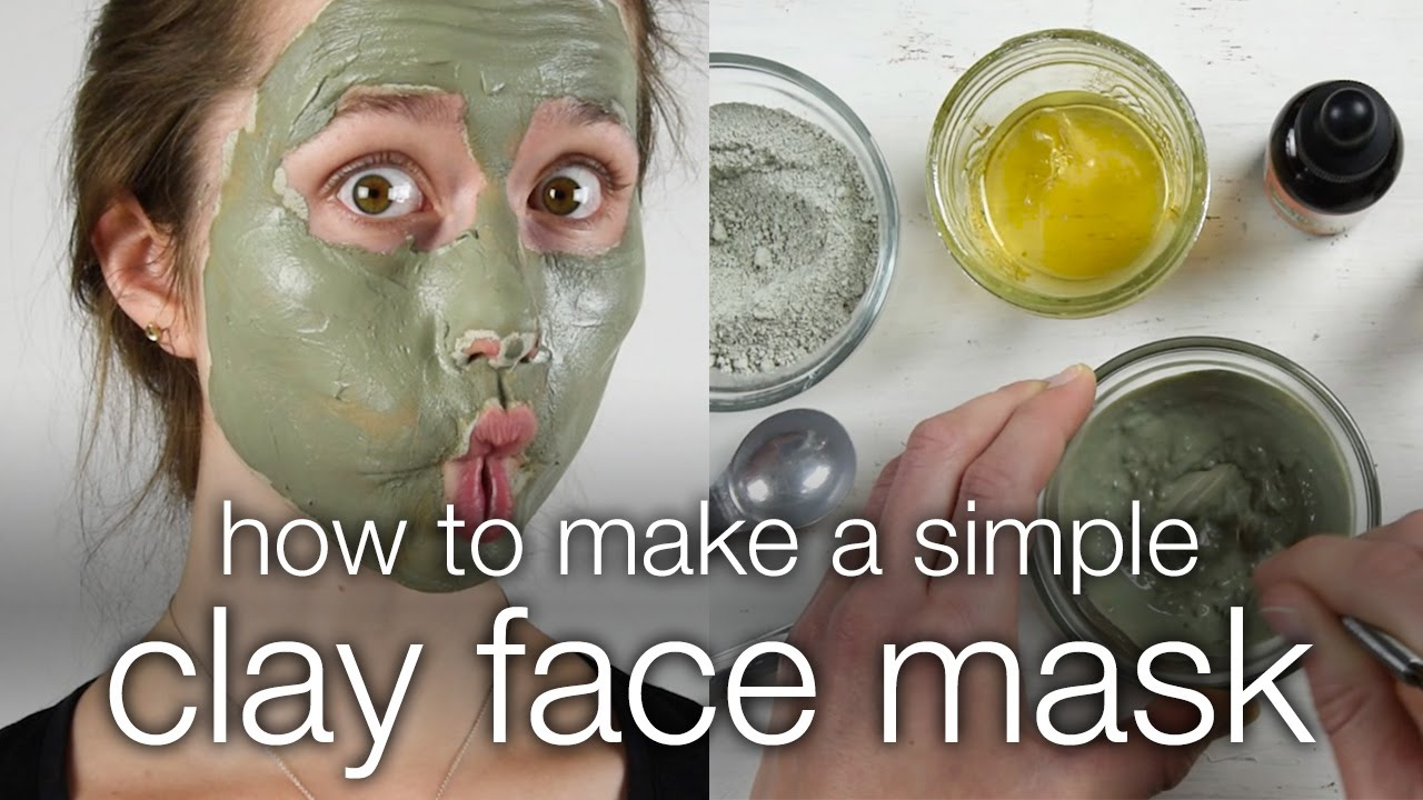 How to make a face mask 95