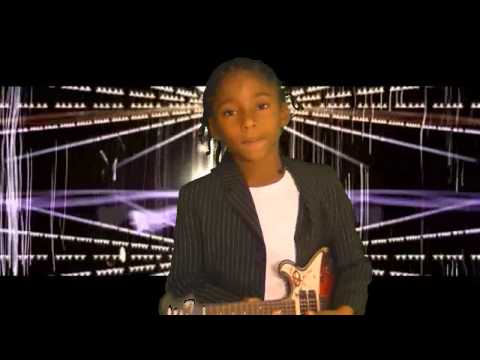TWO 7 YEAR OLDS SING RIHANNA SHAKIRA CANT...