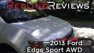 Ford Edge Sport 2012 Videos